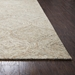 Rizzy Brindleton Br-361a Brown Area Rug - 163379