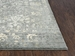 Rizzy Impressions Imp101 Gray - Beige Ivory Area Rug - 196552