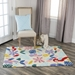 Rizzy Play Day Pd696b Ivory Area Rug - 190387