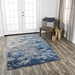 Rizzy Vogue Vog108 Blue Area Rug - 190400