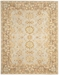 Rugstudio Sample Sale 66179R Teal - Brown Area Rug Last Chance - 66179R
