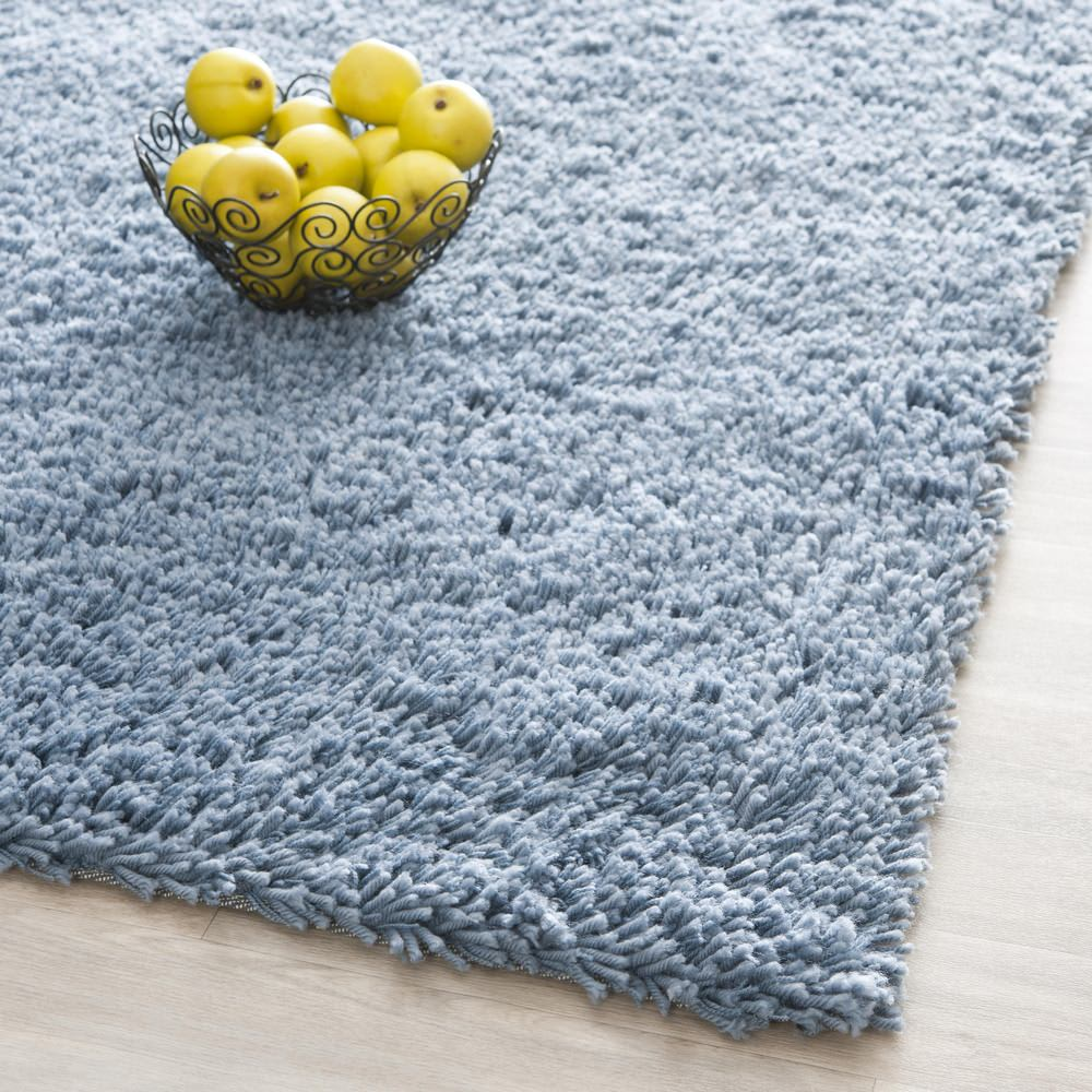 Rugstudio Sample Sale 47095R Light Blue Area Rug Last Chance - 47095R