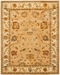 Safavieh Bergama BRG136A Taupe - Ivory