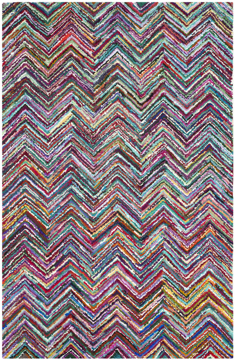 Safavieh Nantucket Nan311a Multi Rug Studio