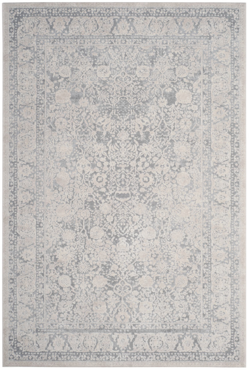 Safavieh Reflection Rft663c Light Grey - Cream