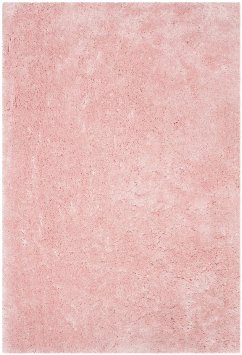 Safavieh Arctic Shag Sg270p Pink Rug Studio