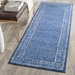 Safavieh Adirondack ADR110F Light Blue - Dark Blue Area Rug - 126614
