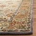 Safavieh Anatolia AN521A Green - Gold Area Rug - 46248