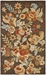 Safavieh Blossom Blm915a Brown - Multi Area Rug - 63120