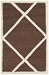 Safavieh Cambridge Cam136h Dark Brown - Ivory Area Rug - 94129