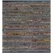 Safavieh Cape Cod Cap361a Blue - Multi Area Rug - 107875
