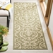 Safavieh Courtyard CY2663-1E06 Olive - Natural Area Rug - 98741