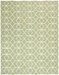 Safavieh Dhurries DHU560B Sage - Ivory Area Rug - 80565