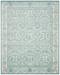 Safavieh Evoke Evk242c Ivory Light Blue Rug Studio