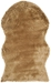 Safavieh Faux Sheep Skin Fss115e Camel Area Rug - 94402
