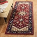 Safavieh Heritage HG625A Red Area Rug - 49852