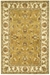 Safavieh Heritage HG816A Mocha - Ivory Area Rug Clearance - 49873