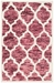 Safavieh Himalaya Him121b Red - Ivory Area Rug - 155353