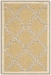 Safavieh Chelsea Hk230y Yellow - Grey Area Rug - 107952