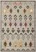 Safavieh Kenya Kny812a Natural - Multi Area Rug - 112078