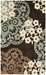 Safavieh Modern Art Mda612a Brown - Multi Area Rug - 66354