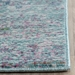 Rugstudio Sample Sale 155571R Purple - Multi Area Rug Last Chance - 155571R