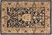 Safavieh Persian Legend Pl819c Blue Gold Rug Studio