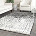 Safavieh Retro Ret2770 Black - Grey Area Rug - 66373