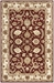 Safavieh Royalty ROY244B Red - Ivory Area Rug - 80805