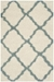 Safavieh Dallas Shag Sgd257j Ivory - Light Blue Area Rug - 126724