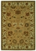 Safavieh Bergama BRG136A Taupe - Ivory Area Rug - 46311