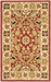 Safavieh Chelsea HK157A Red - Ivory Area Rug Clearance - 46355