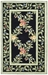 Safavieh Chelsea HK60B Black Area Rug Clearance - 49987