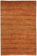 Safavieh Organica ORG212A Red - Multi Area Rug Clearance