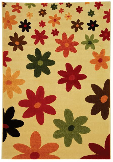 Safavieh Porcello PRL2703A Assorted Area Rug Clearance - 47009