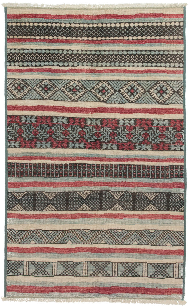 Solo Rugs Marrakesh 177351 Area Rug - 177351