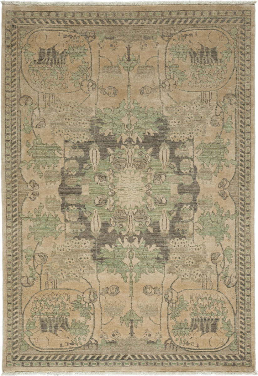 Solo Rugs Shalimar 178034