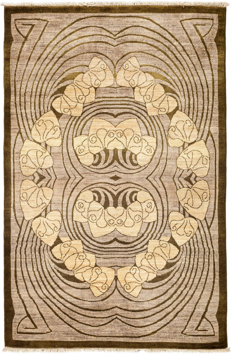 Solo Rugs Shalimar 178049