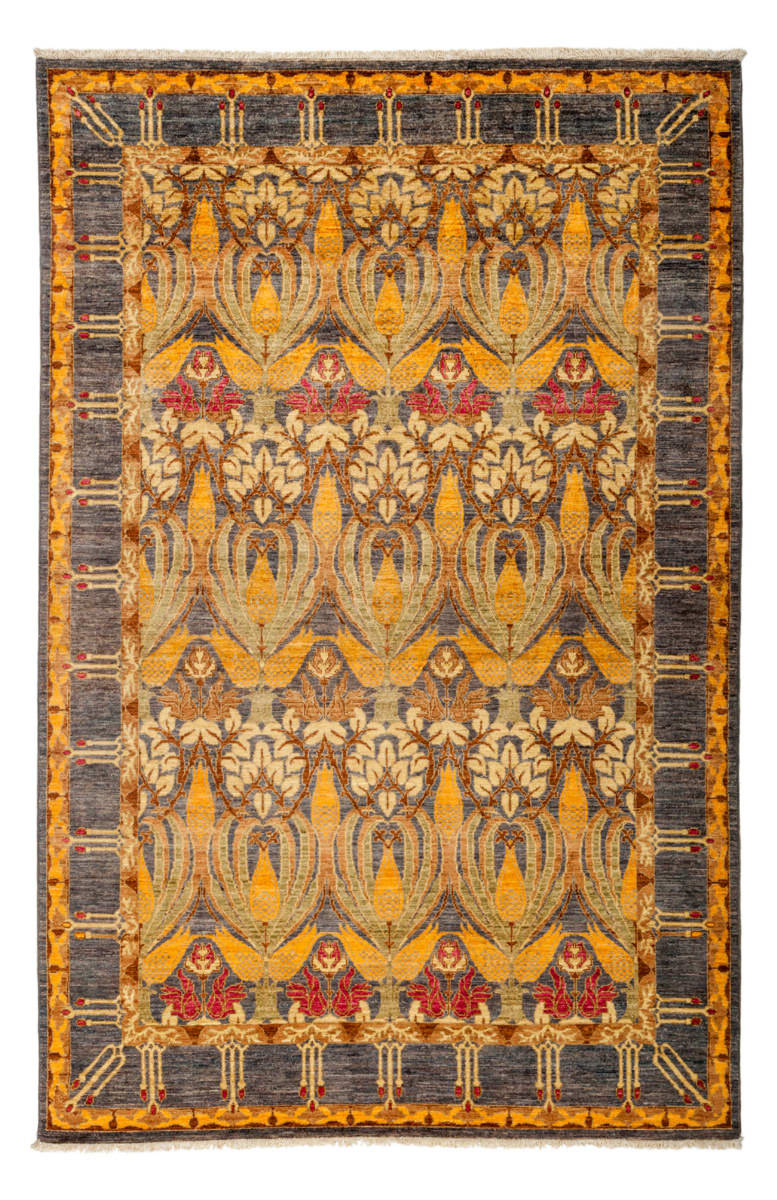 Solo Rugs Arts And Crafts 176379 Area Rug - 176379