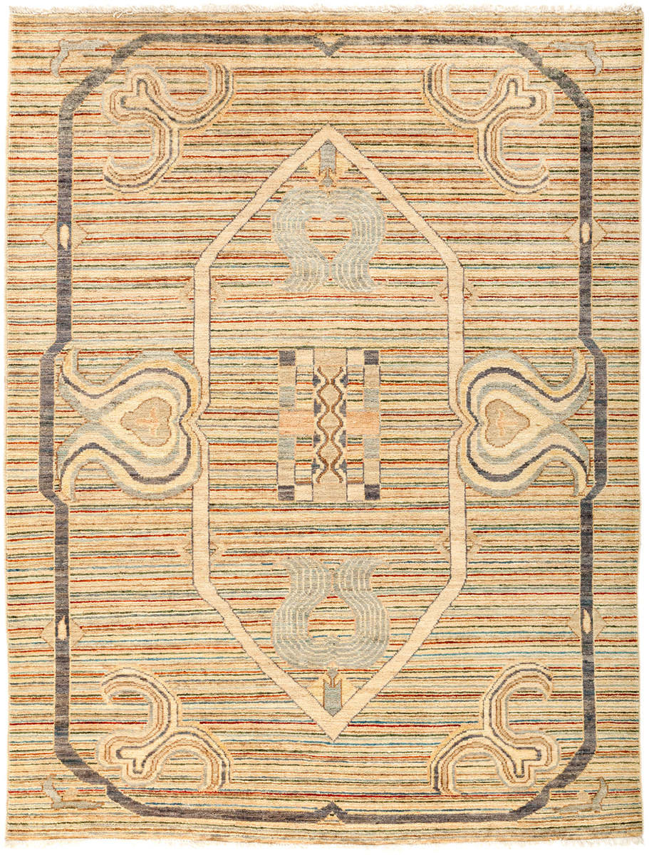 Solo Rugs Eclectic 176744