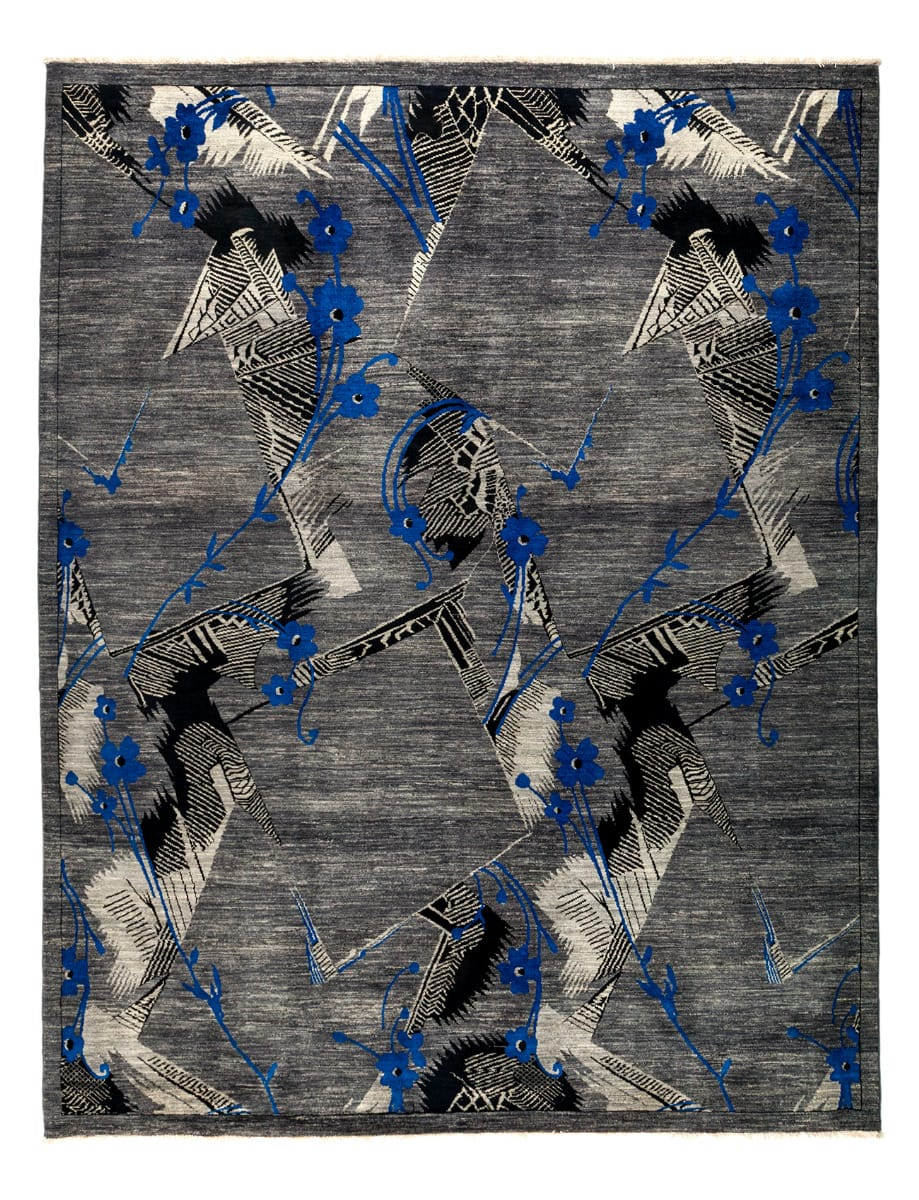 Solo Rugs Eclectic 176772