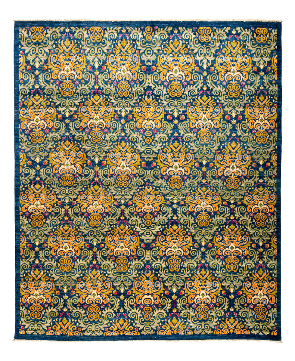 Solo Rugs Eclectic 176790