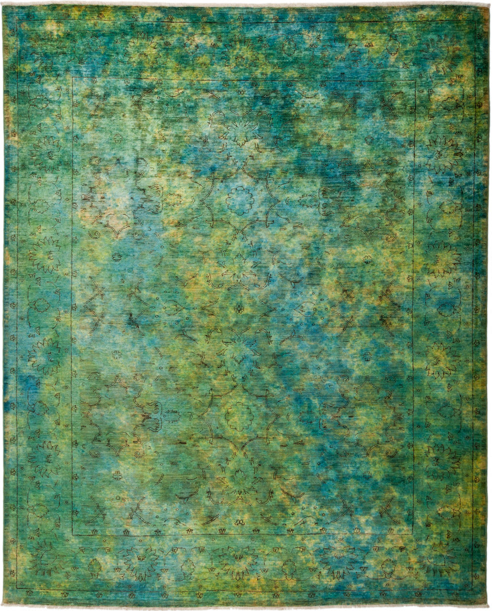 Solo Rugs Vibrance M1877-24 Area Rug - 184456