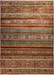 Solo Rugs Tribal M1898-215 Area Rug - 204362