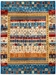 Solo Rugs Tribal M1898-380 Area Rug - 204215