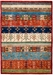 Solo Rugs Tribal M1898-397 Area Rug - 204330