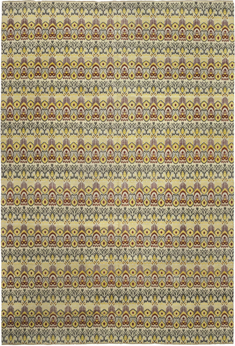 Solo Rugs Ikat M5976-1a