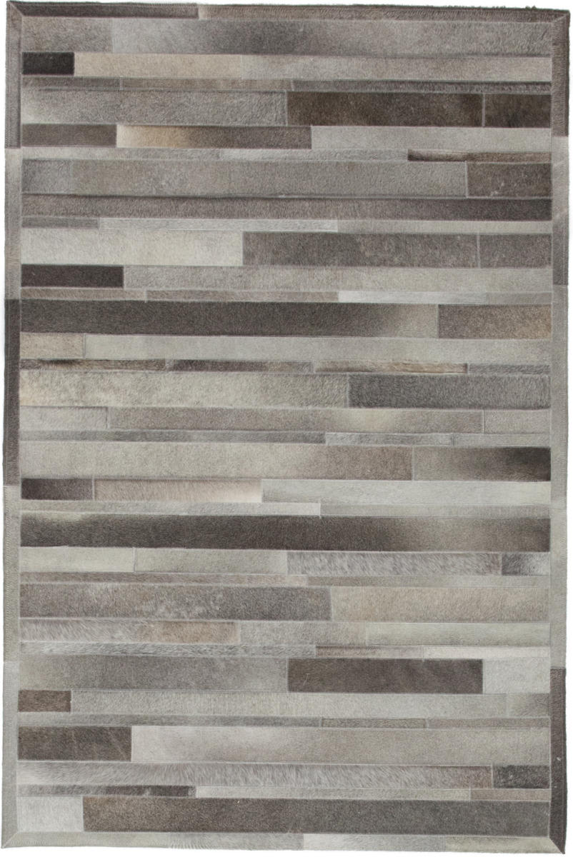 Solo Rugs Cowhide 176573 Area Rug - 176573