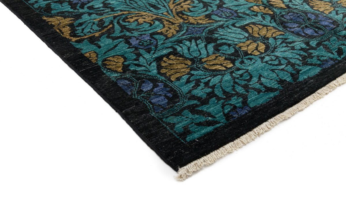 Solo Rugs Arts And Crafts 176296 Area Rug - 176296