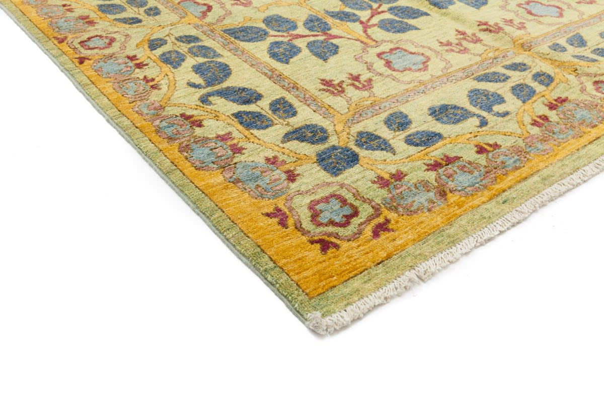 Solo Rugs Arts And Crafts 176298 Area Rug - 176298